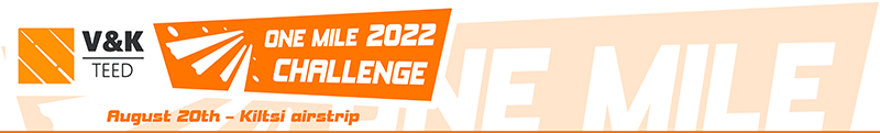 One Mile Challenge